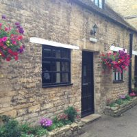 Cottage rooms Stow on the Wold