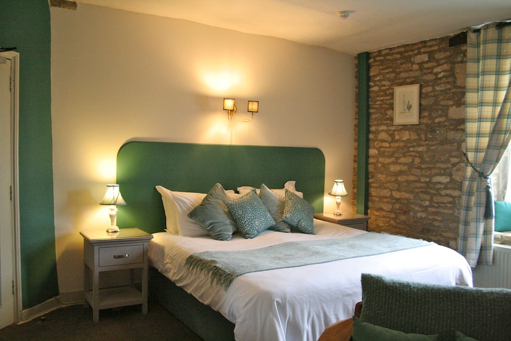 Denman room - The Kings Arms Stow on the Wold