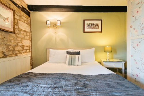 Garrison Savannah Room, The Kings Arms, Stow on the Wold