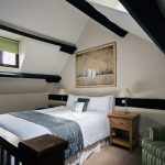 Golden Miller Room - The Kings Arms Stow on the Wold