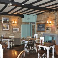 The Kings Arms, Stow on the Wold, pub