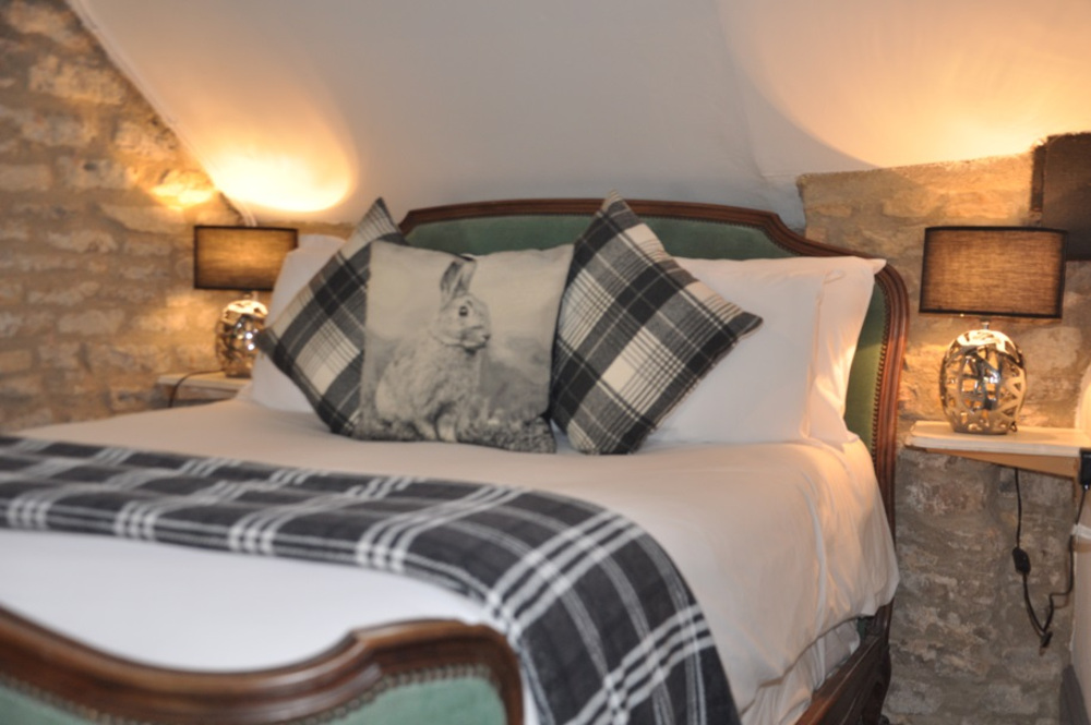 Hotel Rooms Accommodation Stow On The Wold Cottage Rake